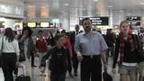 Munich Airport 04 Footage