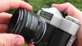 Old camera 5 Footage