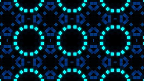 Kaleidoscope Hex 2 Cd 1 HD Animation