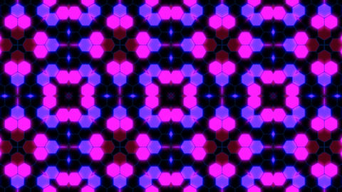 Kaleidoscope Hex 3 Aa 2 HD Animation