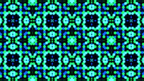 Kaleidoscope Hex 3 Ca 3 HD Animation