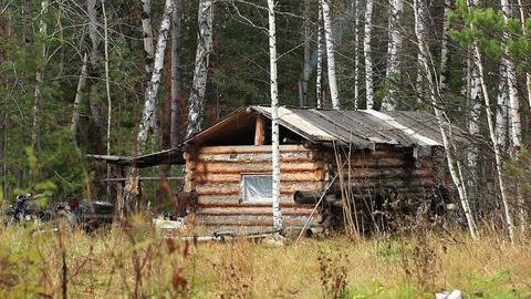 Hunting Lodge Footage