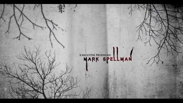 DARK MYSTERY After Effects Template
