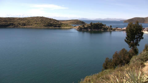 Island in a Lake ビデオ