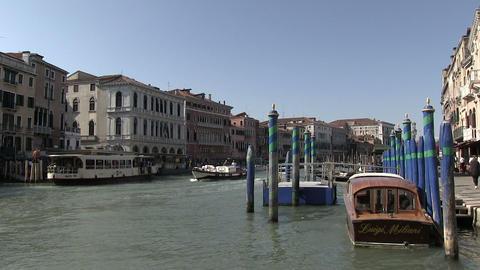 Venice, Italy Footage