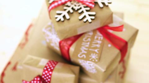 Presents Footage