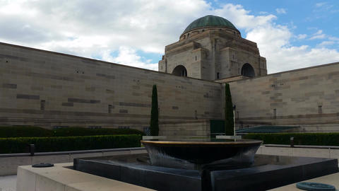 Australian War Memorial - Canberra Bild